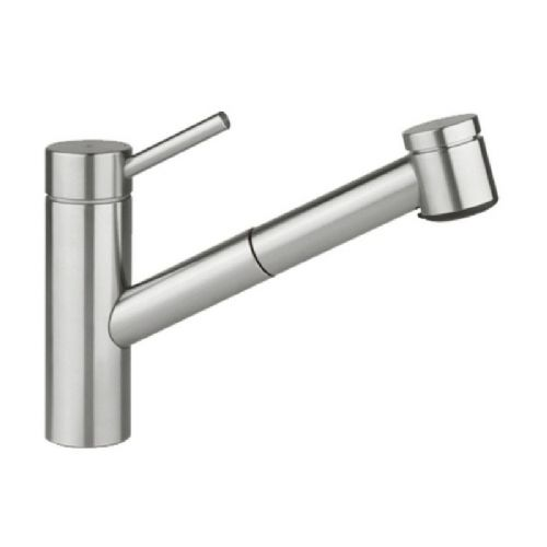 KWC Inox Kitchen Tap - 10 271 033 700